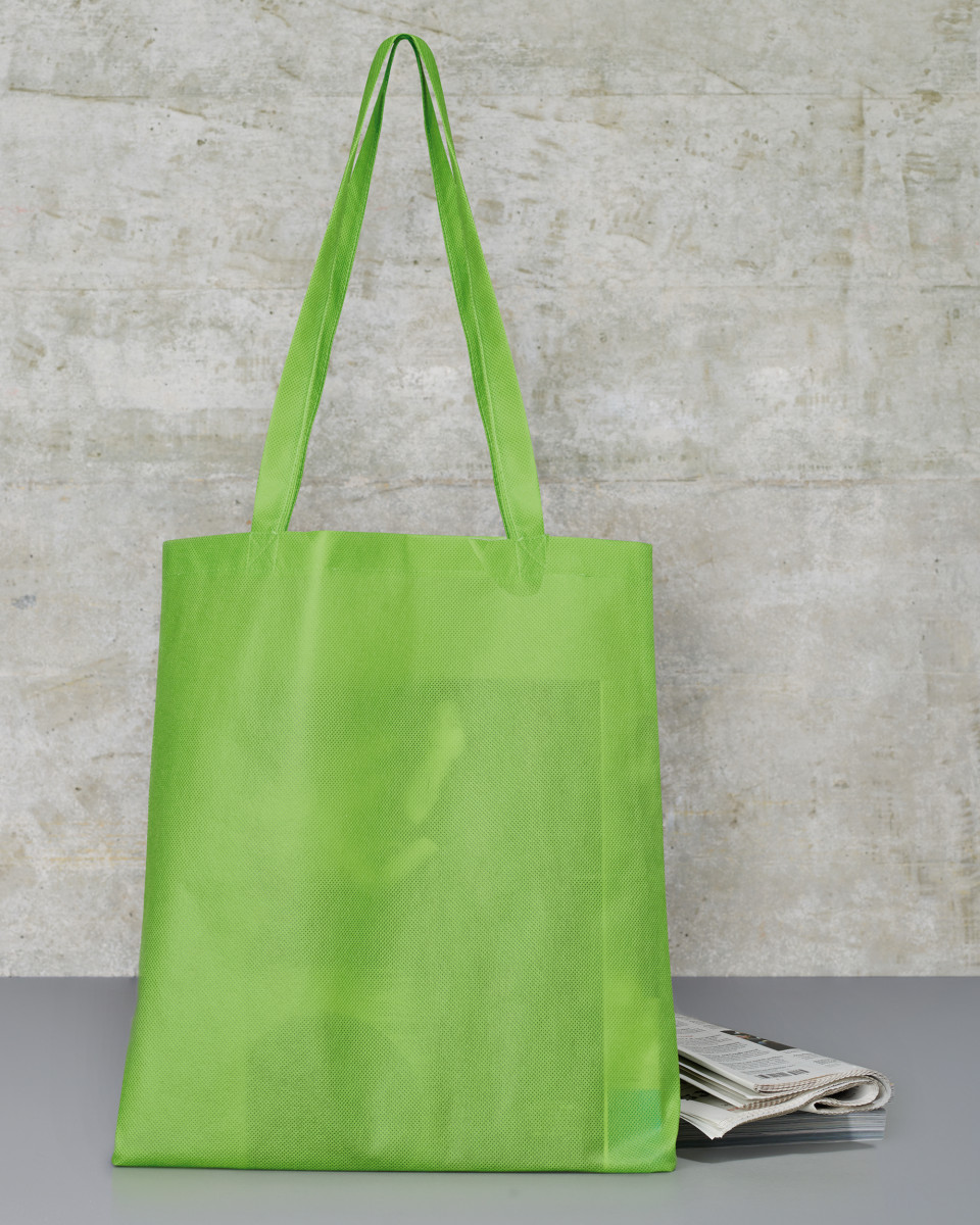 Backpacks Etc BG915 Bagbase Sublimation Stuff Bag Bagbase Bags