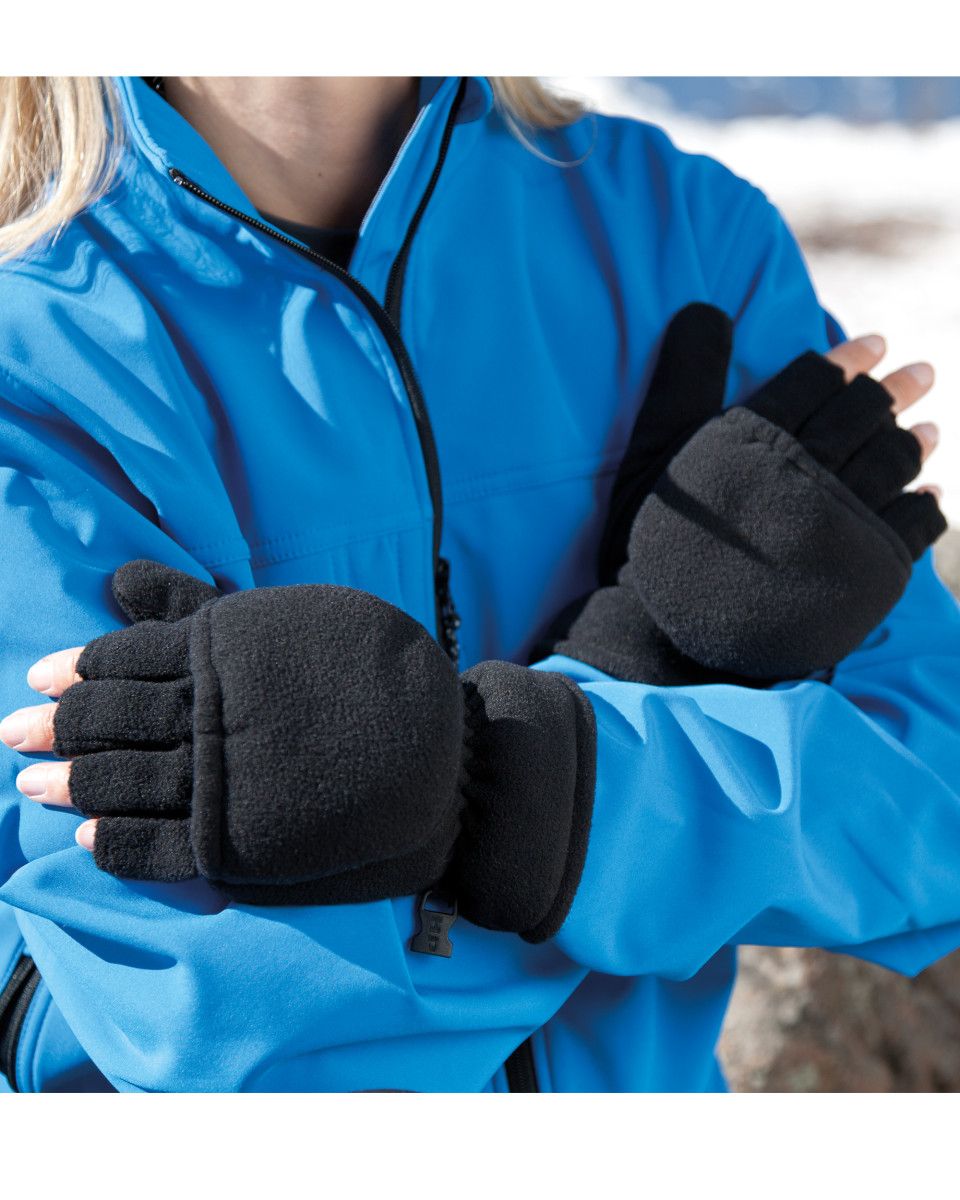 Result Winter Palmgrip Glove-Mitt