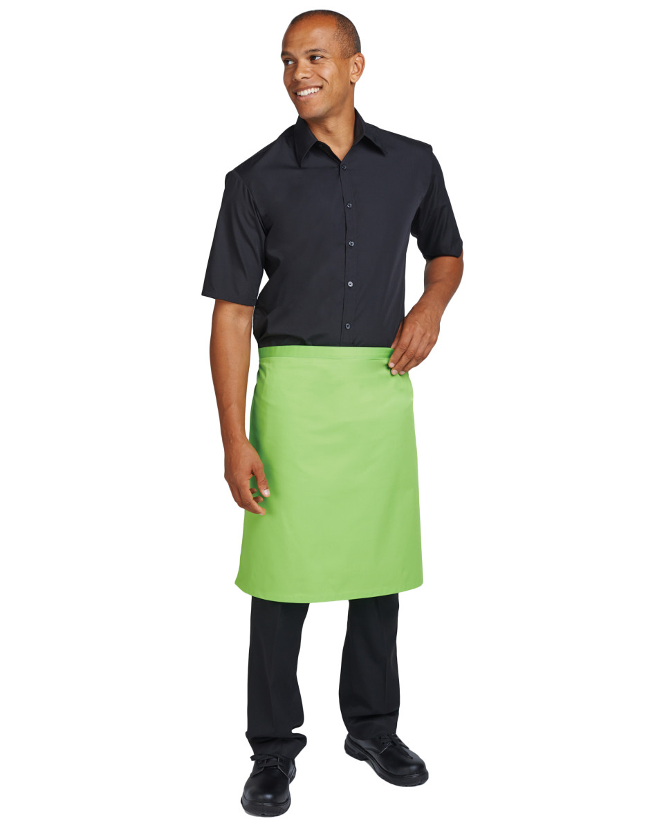 Dennys Multicoloured Waist Apron 28x24