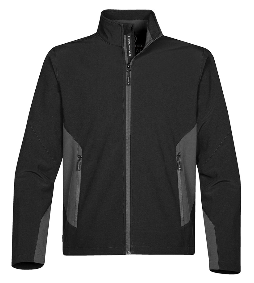 Stormtech Men's Pulse Softshell