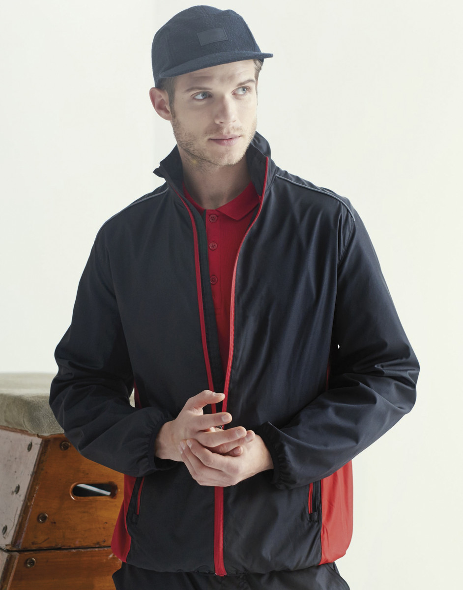 Regatta Active Mens Athens Track Jacket