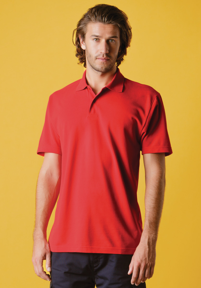 Kustom Kit Mens Workforce Polo